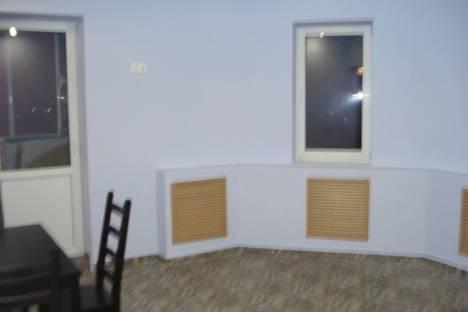 Сдается 2-комнатная квартира посуточнов Казани, ул. Чистопольская, 71.