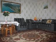 Сдается посуточно 1-комнатная квартира в Партените. 0 м кв. ул. Солнечная дом 13