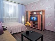 Сдается посуточно 1-комнатная квартира в Пензе. 42 м кв. ул. Тамбовская, 11