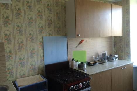 Сдается 1-комнатная квартира посуточнов Санкт-Петербурге, ул. Софьи Ковалевской, д.5 корп.7.