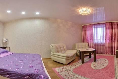 Сдается 1-комнатная квартира посуточно в Норильске, ул. Орджоникидзе, 1.