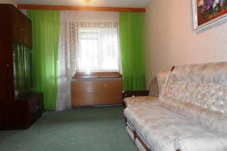 Сдается 2-комнатная квартира посуточно в Форосе, ул Терлецкого  9.