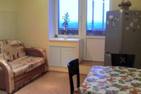 Сдается 1-комнатная квартира посуточнов Сергиевом Посаде, 1-я Рыбная, 90.