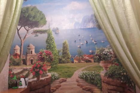 Сдается 3-комнатная квартира посуточно в Евпатории, Приморская, 10.