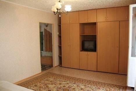 Сдается 1-комнатная квартира посуточно в Феодосии, переулок Шаумяна, 1.