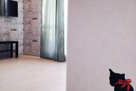 Сдается 1-комнатная квартира посуточно в Нижнем Тагиле, Булата Окуджавы, 7.