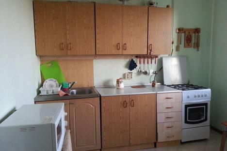 Сдается 2-комнатная квартира посуточно в Воскресенске, ул. Докторова, 16а.