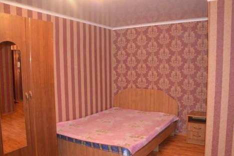 Сдается 1-комнатная квартира посуточно в Астрахани, ул Татищева д 25.