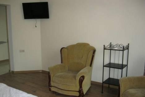 Сдается 1-комнатная квартира посуточно в Сочи, Староохотничья, 1.