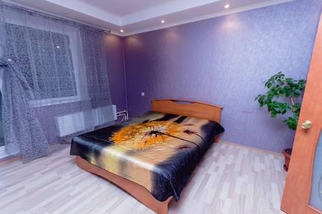Сдается 1-комнатная квартира посуточнов Магнитогорске, проспект Карла Маркса, 218/1.