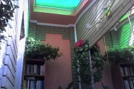 Сдается коттедж посуточно в Новом Свете, Двухэтажный дом Шаляпина 16.