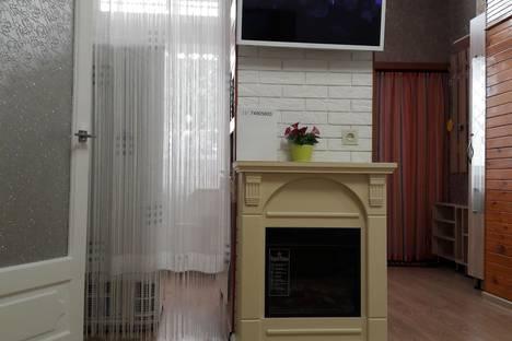 Сдается 2-комнатная квартира посуточно в Евпатории, Приморская, 10.