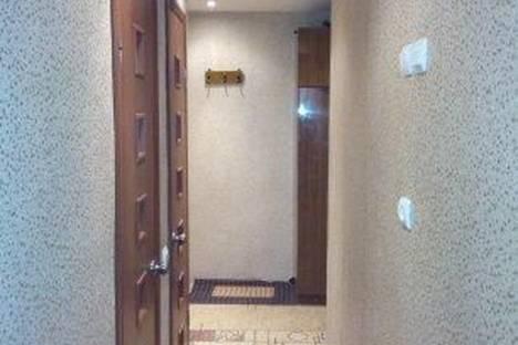 Сдается 1-комнатная квартира посуточнов Луховицах, ул. Октябрьской революции, 376.