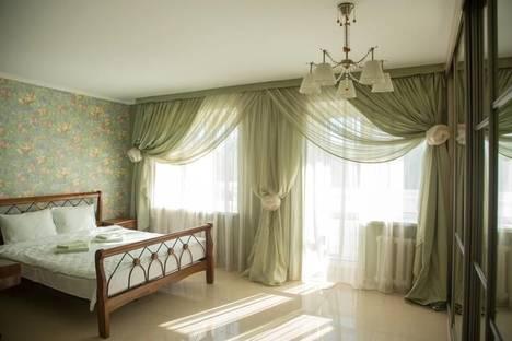 Сдается 3-комнатная квартира посуточно в Бобруйске, Крылова 68.
