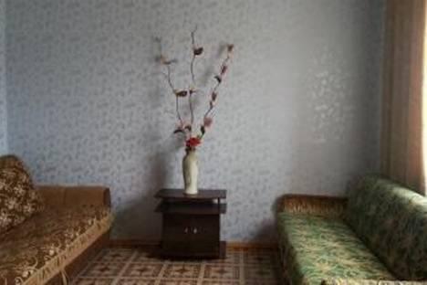 Сдается коттедж посуточно в Яровом, ул. 40 лет Октября, 4а-2.