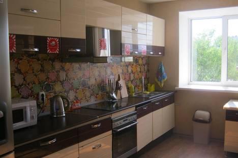 Сдается 4-комнатная квартира посуточно в Благовещенске, Артиллерийская, 17.