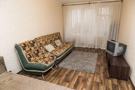 Сдается 1-комнатная квартира посуточнов Домодедове, Пролетарский проспект, 22.
