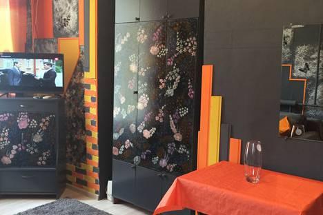 Сдается 1-комнатная квартира посуточно в Ростове-на-Дону, проспект Соколова, 7.