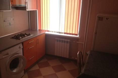 Сдается 1-комнатная квартира посуточно в Керчи, Айвазовского 12.