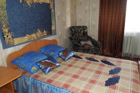 Сдается 1-комнатная квартира посуточнов Глазове, Пехтина, 2.