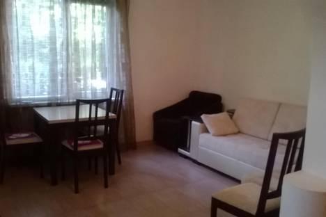 Сдается 1-комнатная квартира посуточно в Геленджике, Советская,74А.
