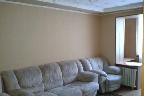 Сдается 2-комнатная квартира посуточно в Партените, Солнечная 13.