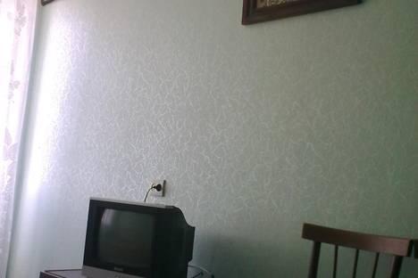 Сдается 1-комнатная квартира посуточно, ул. Мира, 26.
