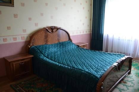 Сдается 1-комнатная квартира посуточно в Пензе, пр.Строителей 37.