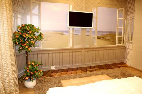 Сдается 1-комнатная квартира посуточно в Брянске, проспект Станке-Димитрова, 67.