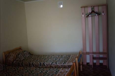 Сдается коттедж посуточнов Коктебеле, Квартал Алчак ул.Манджил,13.