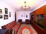 Сдается посуточно 2-комнатная квартира в Актобе. 60 м кв. 12-й микрорайон, 25