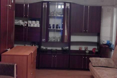 Сдается 2-комнатная квартира посуточно в Гаспре, Маратовская, 65.