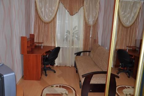 Сдается 2-комнатная квартира посуточно в Партените, ул . Победы дом  14.