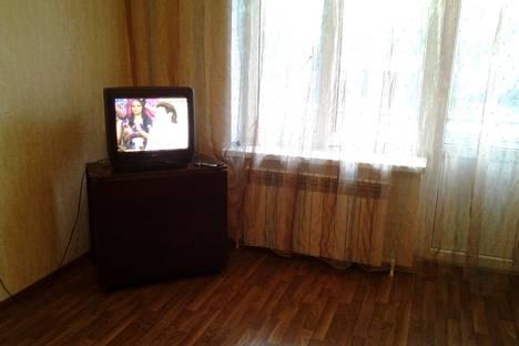 Сдается 1-комнатная квартира посуточнов Переславле-Залесском, кардовского 34.