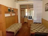 Сдается посуточно 2-комнатная квартира в Симеизе. 26 м кв. ул Советская 38 кв19