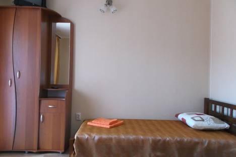 Сдается комната посуточно в Ейске, таманская 51.