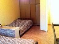 Сдается посуточно 1-комнатная квартира в Саранске. 37 м кв. Коваленко, 59