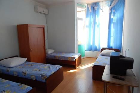 Сдается комната посуточно в Адлере, Свердлово 32.