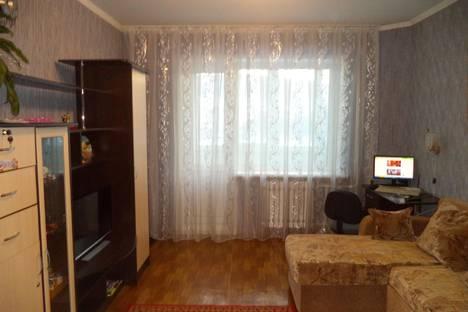 Сдается 2-комнатная квартира посуточно в Белокурихе, Советская,6.