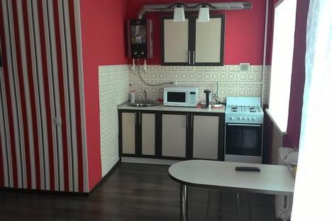 Сдается 1-комнатная квартира посуточнов Ижевске, ул. Красноармейская, 133.