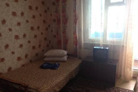 Сдается 1-комнатная квартира посуточно в Яровом, Квартал А, 26.