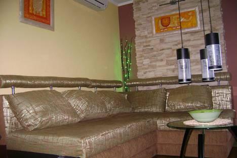 Сдается 2-комнатная квартира посуточно в Партените, Победы, 18.