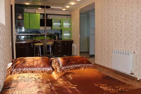 Сдается 2-комнатная квартира посуточнов Пензе, 3-й проезд Рахманинова д.5.