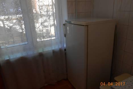 Сдается 3-комнатная квартира посуточнов Сочи, Конституции 10.