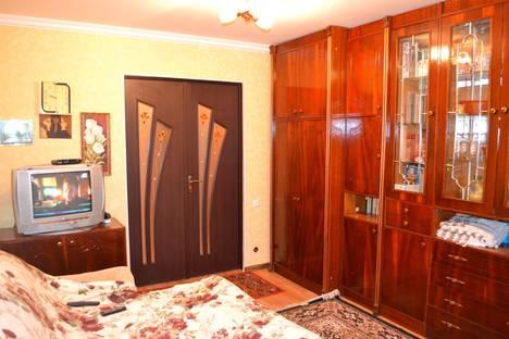 Сдается 2-комнатная квартира посуточно в Белгороде-Днестровском, пгт Сергеевка ул. Буджакская, 3/1.
