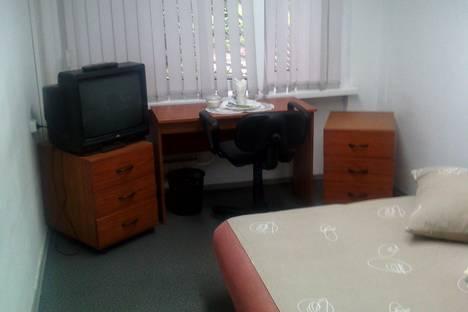 Сдается 6-комнатная квартира посуточно в Москве, ул.Медиков д 1/1 к 3.
