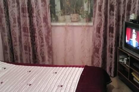 Сдается 2-комнатная квартира посуточно в Ялте, Отрадная ул., 7.