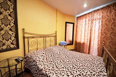 Сдается 1-комнатная квартира посуточно в Ярославле, ул. Советская, д. 69 к.2.