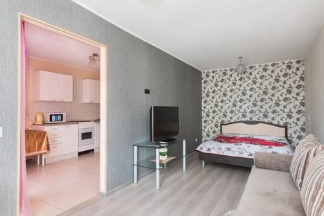Сдается 1-комнатная квартира посуточно, Щорса 103.