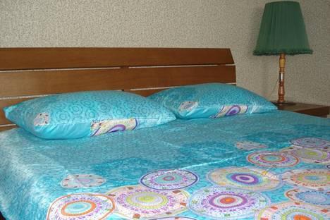 Сдается 1-комнатная квартира посуточно в Лиде, Ленинская,7.
